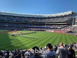 $1890 = FACE VALUE 2 tickets for 35 Games 21 New York Yankee Season Tickets