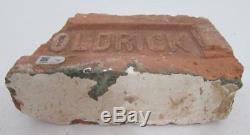 1923 Goldrick Yankee Stadium Brick New York Yankees STEINER SPORTS/MLB 132341