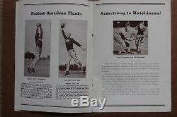 1941 AFL Milwaukee Chiefs at New York Americans -Yankee Stadium