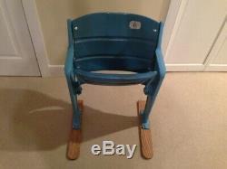 1974-2008 New York Yankees Stadium Seat With Steiner Sports COA