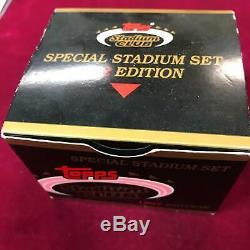 1992 Topps Stadium Club Murphy Set DEREK JETER Rookie RC New York Yankees (PL1)