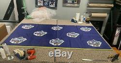 1999 New York Yankees World Series Stadium Banner Rare Banner size 54x92