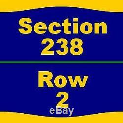 1-5 Tickets Boston Red Sox at New York Yankees 8/2/19 at Yankee Stadium 238 2