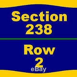 1-5 Tickets New York Mets at New York Yankees 6/11/19 at Yankee Stadium 238 2
