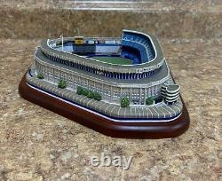 2000 Danbury Mint New York Yankees Stadium Replica Free Shipping