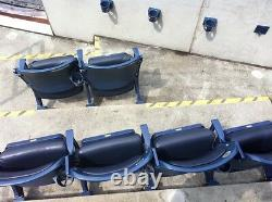 2 Front Row Field Level Section 109 New York Yankees Tickets v Texas 9/20/21