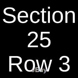 2 Tickets Cleveland Indians @ New York Yankees 8/17/19 Yankee Stadium Bronx, NY
