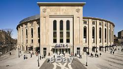 2 Tickets New York Yankees vs. Boston Red Sox 06/01
