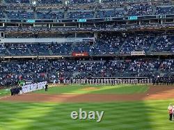 $864 = FACE VALUE 2 tickets last 16 Home Games of NY Yankee 21 Season (32 Tix)