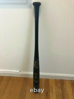 DEREK JETER New York Yankees 2002 Bat Day Giveaway SGA Yankee Stadium 30