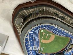Danbury Mint Home Of The New York Yankee Replica Stadium Collectable