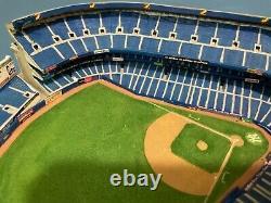 Danbury Mint New York Yankees. Night Game at Yankee Stadium