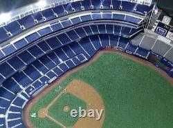 Danbury Mint New York Yankees Opening Day Lighted Stadium