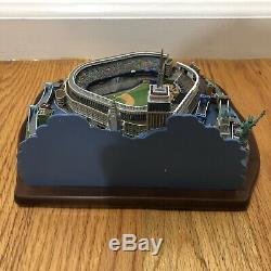 Danbury Mint New York Yankees Opening Day at Yankee Stadium Replica in Box