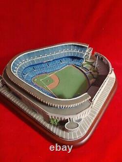 Danbury Mint New York Yankees Yankee Stadium