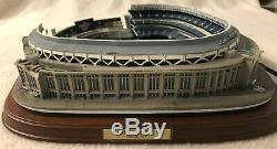 Danbury Mint Opening Day At Yankee Stadium April 16th 2009 Bronx, New York