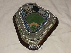Danbury Mint Yankee Stadium New York Yankees In Box