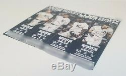 Four (4) New York Yankees Vs Boston Red Sox Tickets Saturday June 1st 213/16