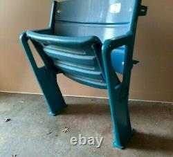 Free Ship! Authentic Yankee Stadium Seat Mlb Holo. New York Yankees Derek Jeter