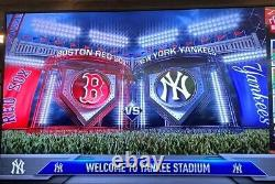 Great series! New York Yankees vs Boston Red Sox Tickets August 17, 2021