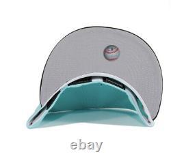 Hat Club Exclusive New Era Mint New York Yankees Stadium Ptch 7 1/2 Confirmed