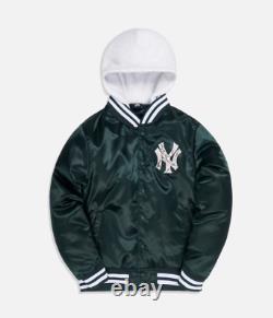 Kith For Major League Baseball New York Yankees Gorman Jacket XXL