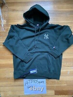 Kith X New York Yankees Williams III Hoody STADIUM XL