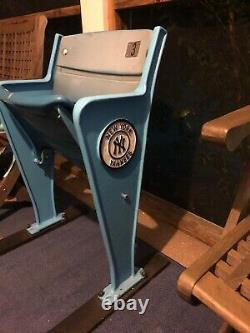 New York Yankee Stadium Seat #3- Excellent Condition