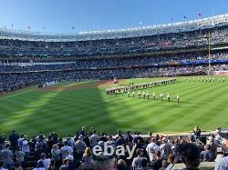 New York Yankees 1/2 Season 2021 Ticket Plan 40 gms/ 80 Tix @FACE VALUE / $2,400