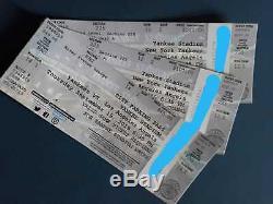 New York Yankees Baseball tickets