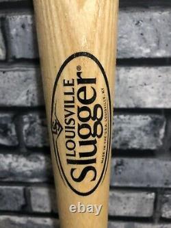 New York Yankees Bat Day Yankee Stadium SGA Yankee Bat Collectible Rare