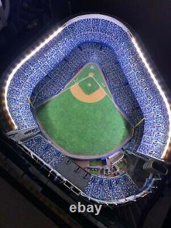 New York Yankees Danbury Mint Stadium