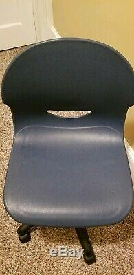 New York Yankees Game Used Press Box Chair Old Yankee Stadium Steiner MLB