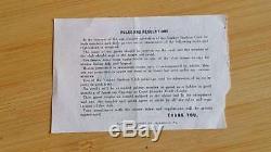 New York Yankees Last Game Ever Yankee Stadium Ticket 1973