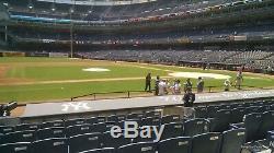New York Yankees Legends Tickets 6/18