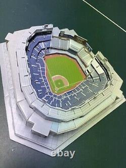 New York Yankees Replica Stadium With LED Lights