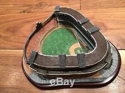 New York Yankees Yankee Stadium Danbury Mint Statue Replica No Box