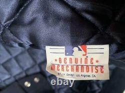 SALE! New York Yankees Stadium Jacket 1998 Xxxl From JAPAN FedEx No. 7195