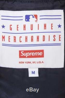Supreme Yankees 15Ssvarsity York Stadium Sb01121171Pbb131 108078