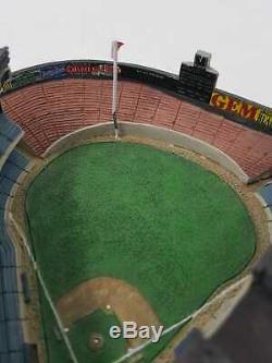 The Danbury Mint Home Of The New York Yankees Replica Stadium Vintage With Coa