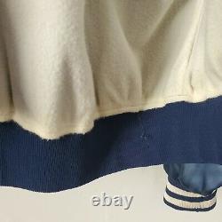 Vintage 70s Felco New York Yankees Satin (size M/L) Stadium Jacket