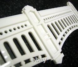 YANKEES 3-D FACADE 3D SIGN ART Stadium fence baseball YANKEES New York NY Park