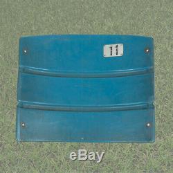 Yankee Stadium Original Stadium Seat Back New York Yankees