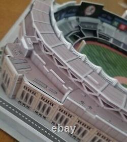 Yankee Stadium Replica. New York Yankees